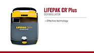 Demonstration - LIFEPAK CR Plus