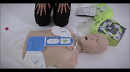 Demonstration - ZOLL AED Plus