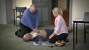 Demonstration - HeartSine Samaritan PAD 500P