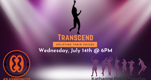 Transcend, Uplifting Their Voices