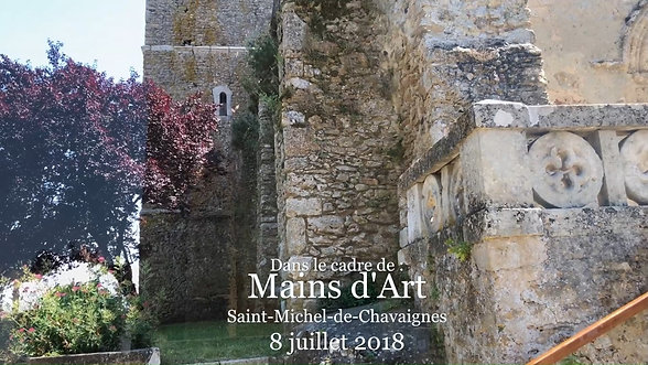 Elevation - Exposition musicale