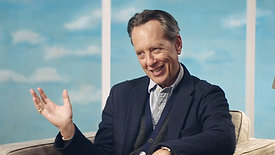 British Airways - Richard E. Grant