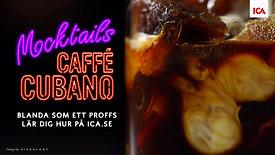 Caffé Cubano