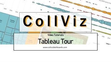 Tableau Tour
