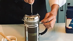 How to make a refreshing yerba mate lemonade
