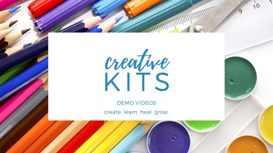 Creative Kit Demos