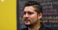 Damien Maya - Project Walk Houston Client Testimonial