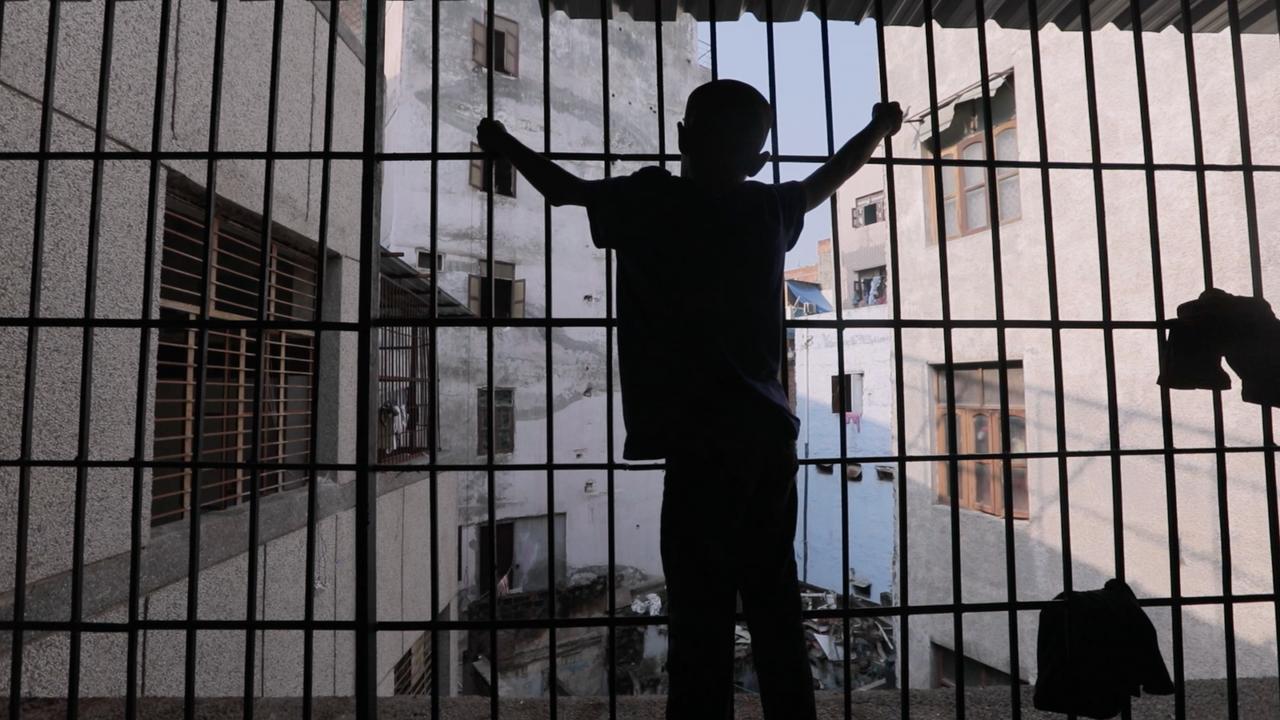 Addicted Innocence Trailer