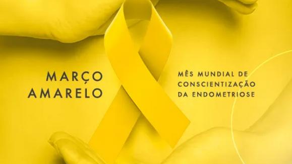 Tratamento da Endometriose- Março Amarelo