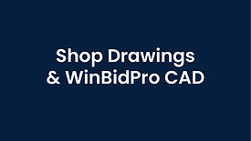 Shop Drawings with Free CAD Tool