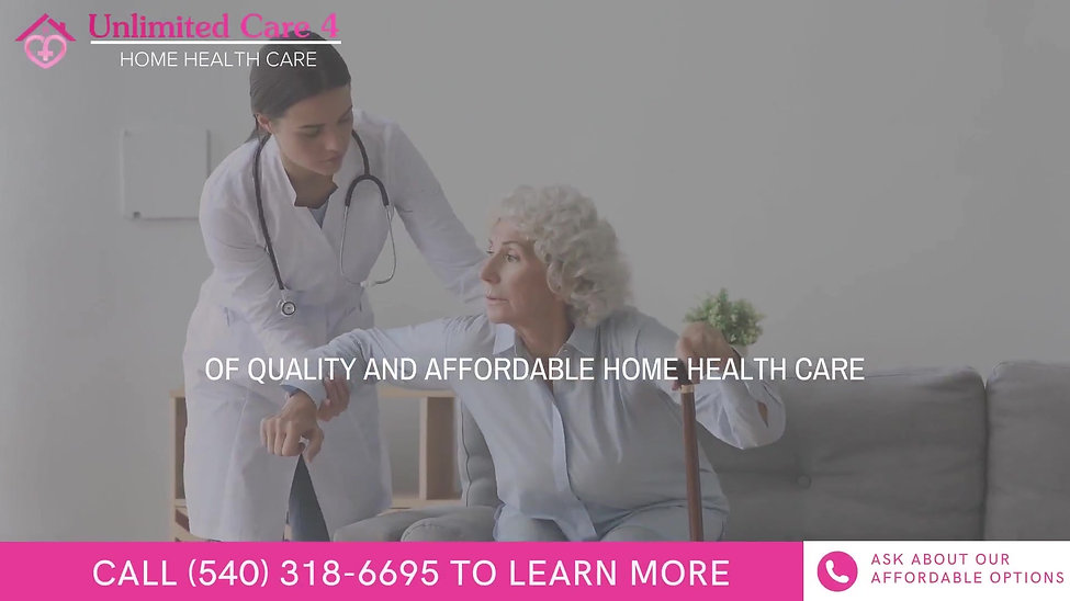 Unlimited Care 4 Home Health Care