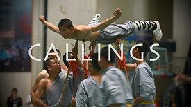 Callings Trailer