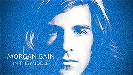 Morgan Bain 'In the Middle' (2014)