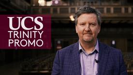 UCS Trinity Promo: Introducing Danny Swanson