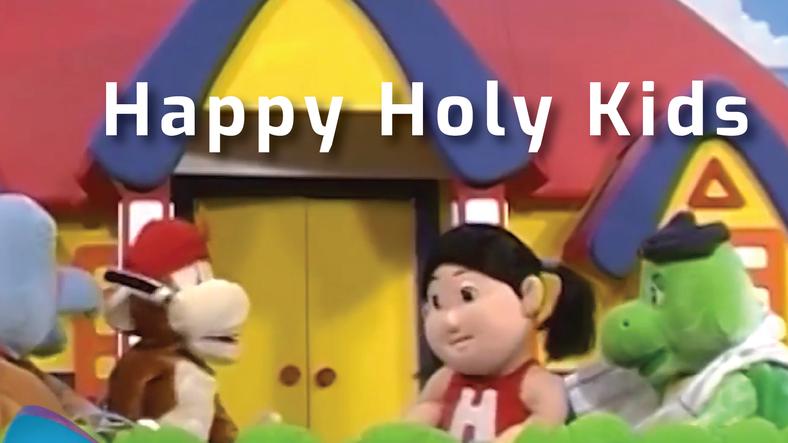 Happy Holy Kids