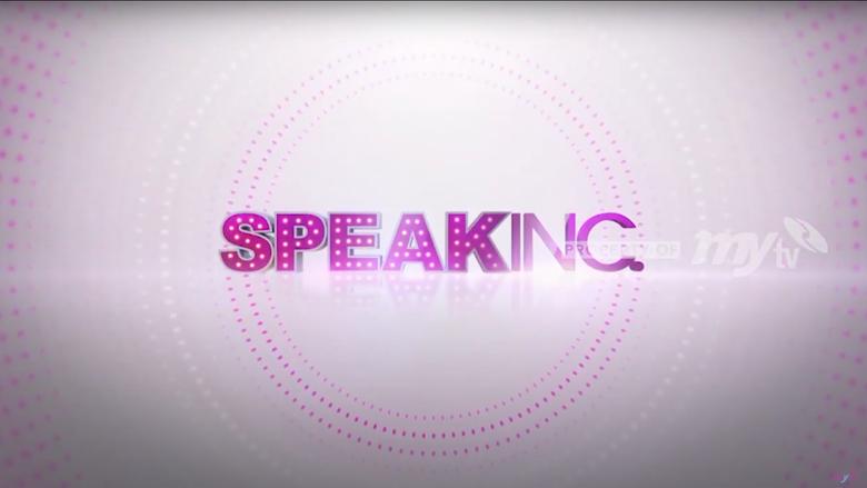 SpeakInc. Parenting