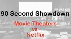 90 Second Showdown