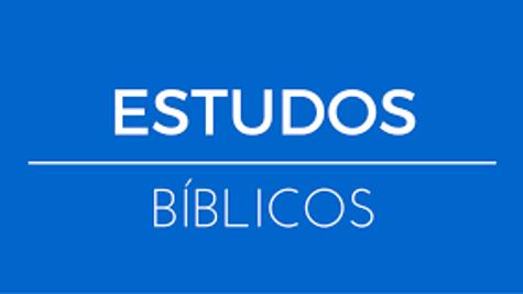 Vídeos de estudos da Palavra de Deus