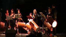 Atelier de musique traditionnelle