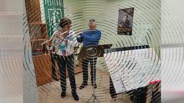 Atelier pratique collective - flûtes