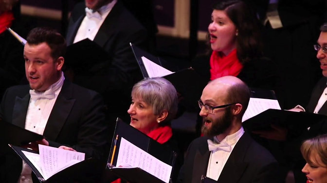 A Candlelight Christmas with the Susquehanna Chorale