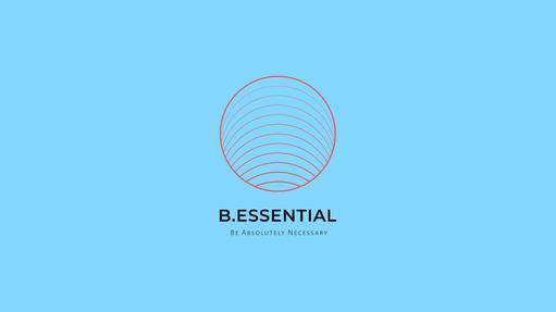 B.Essential