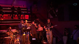 Live at NuBlu (NYC), performing 'Breguets' (featuring Elzhi)