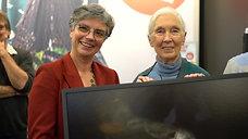 """""""Jane Goodall Award"""" für Schrot&Korn"""