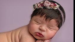 Video Birth Announcement Sample #4