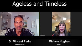 Ageless and Timeless with Michele Hughes