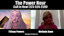 The Power Hour with Tiffany Powers