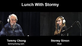 Lunch with Stormy