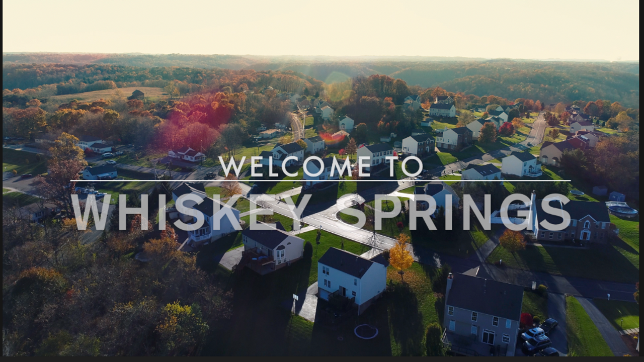 Whiskey Springs