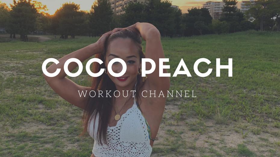 Coco Peach