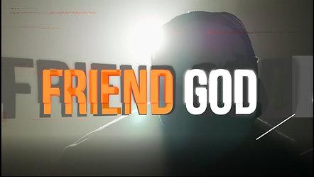 EMCY - Friend God