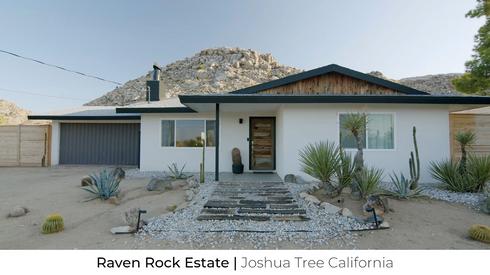 Raven Rock Estate