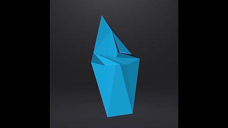 Ornament Polygon Reduction