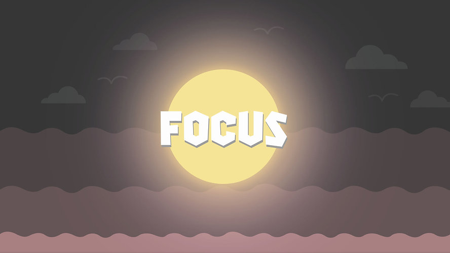 Focus - Full Walkthrough
