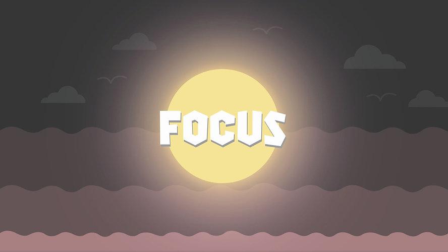 Focus - Full Walkthrough