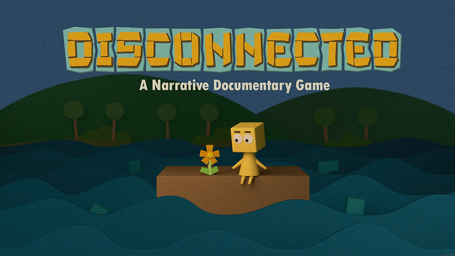 Disconnected | Trailer