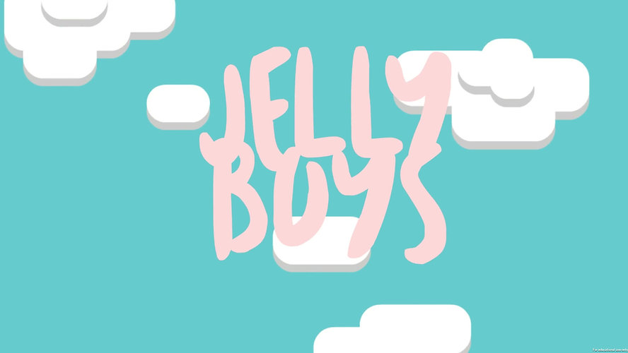 Jelly Boys - Full Walkthrough