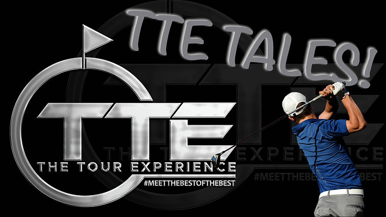 Tales from the TTE!