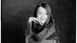 Laura Rose Portraits BW