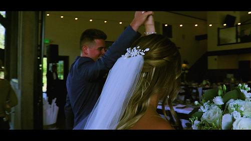 CALE + JAYCEE WEDDING