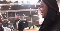 @yourztrulyyt   Vlog # 1 @hodgepodgecoffee