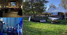 Best AV Rental & Staging Service at an Inexpensive Rate