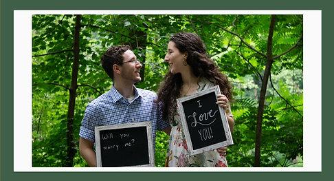 Bethany & Jonathan's Photo Album