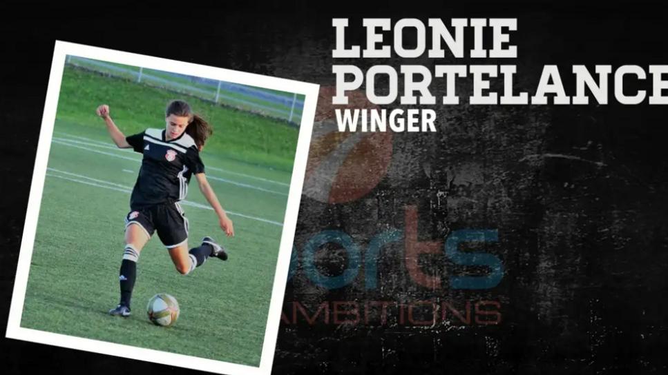 Winger | Leonie Portelance