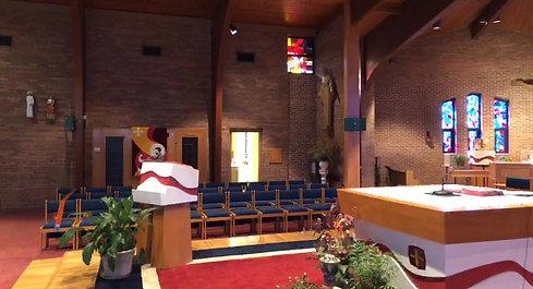All Saint's Day 11:00am Mass