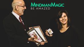 Be Amazed - magic of Conway Restom